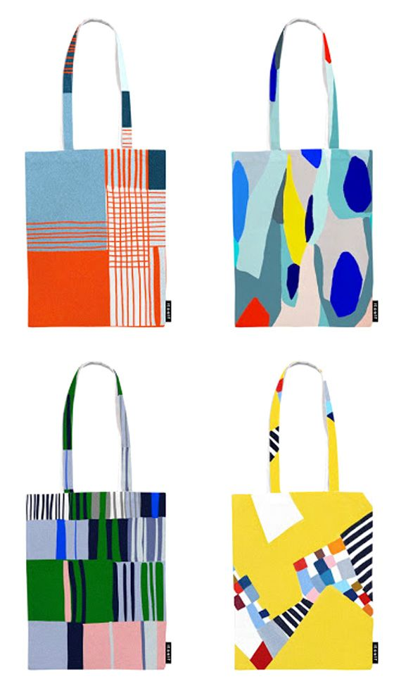prints and patterns by ophelia pang