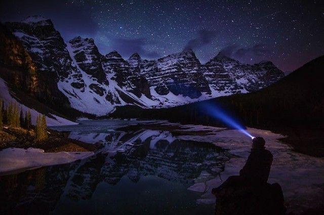 Alone in Breathtaking Landscapes-8