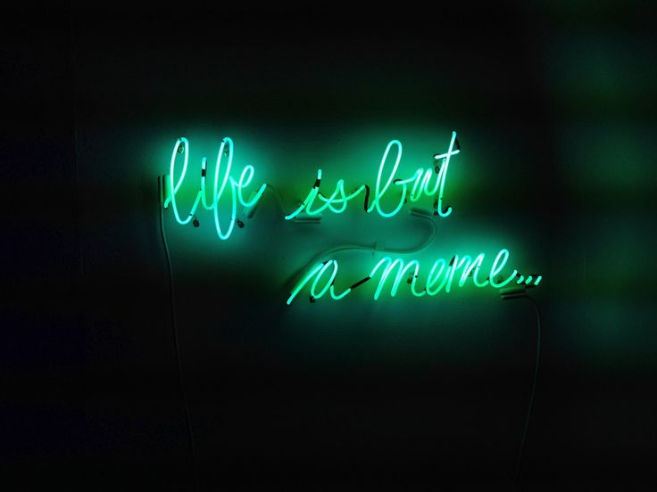396 best neon images on pinterest neon lighting backgrounds and life is but a meme solutioingenieria Gallery