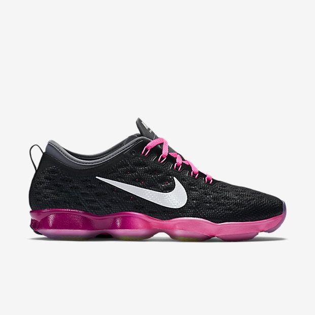 4ff123a3927 Tanjun Premium Hombress Sneaker (GRIS) Discount Nike Zoom Fit Agility  Womens . ...