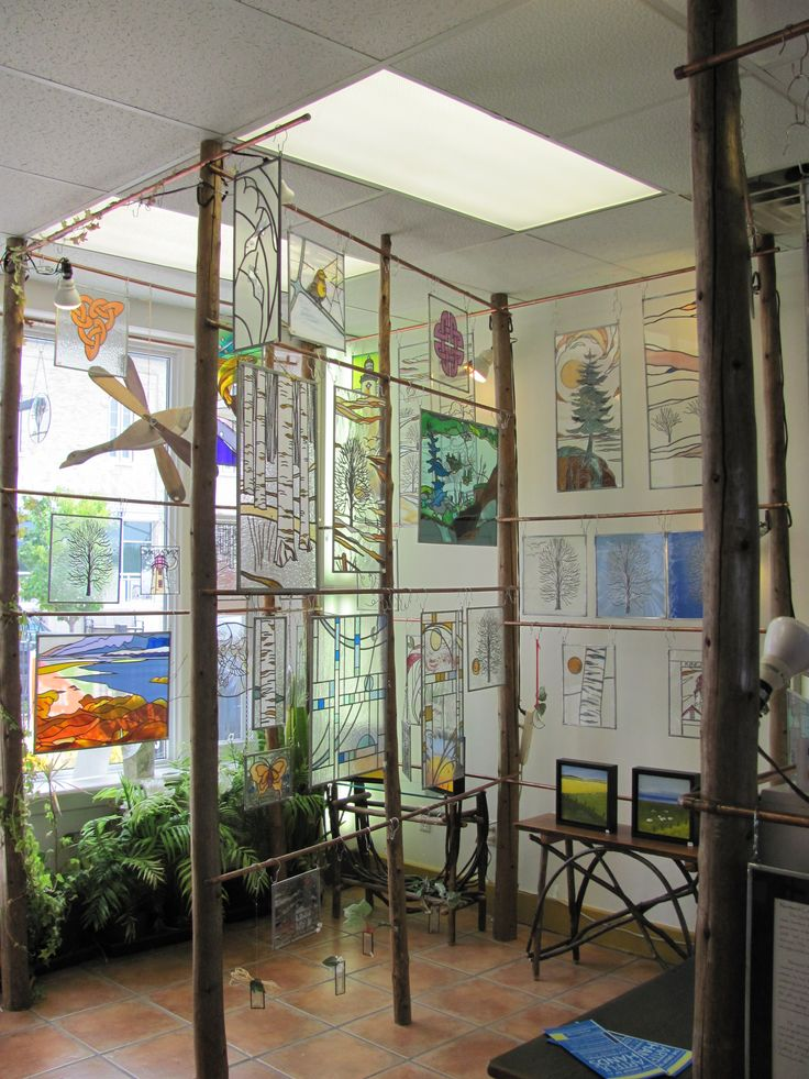 SeeView Gallery, 708 Queen Street, Kincardine ON