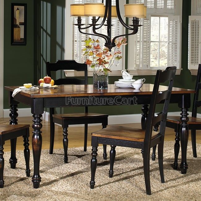 Preston Cove Rectangular Dining Table