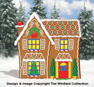 17 best images about christmas yard decorations wood on for Christmas yard signs patterns