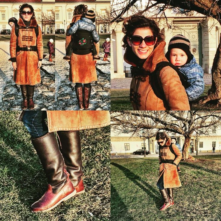 #LiliputiStyleProject #style #fashion #ootd #outfit #look #lookbook #vintage #coat #embroidery #unique #cool #cute #love #smile #goldenhour #mother #motherhood #baby #toddler #babywearing #toddlerwearing #instafashion #instastyle #instagram #wearallthebabies #LiliputiStyle @liliputilove
