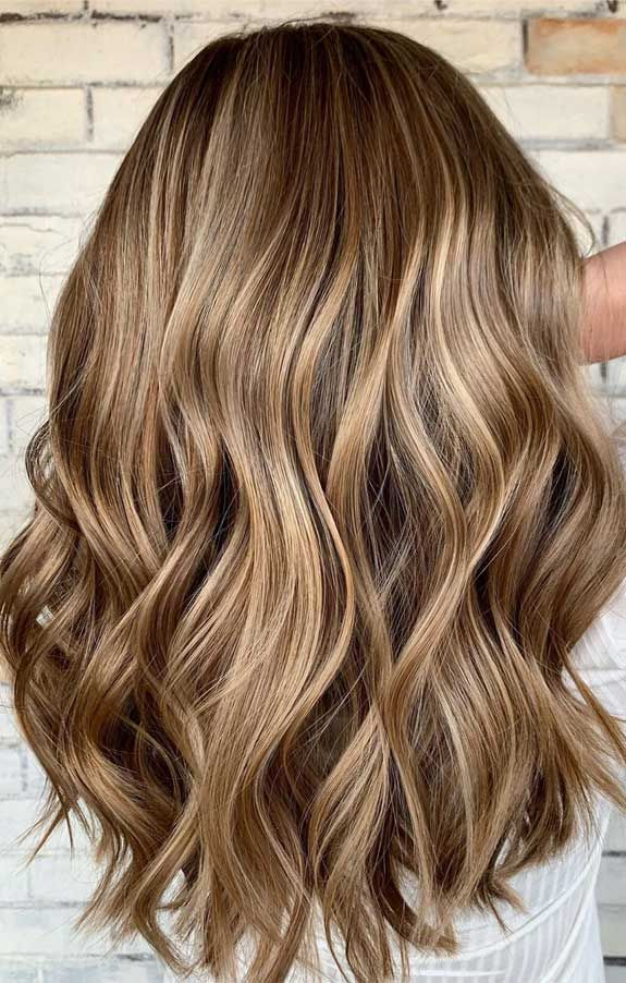 40 Best Hair Color Trends And Ideas For 2020 Spring Hair Color Honey Blonde Hair Hair Styles