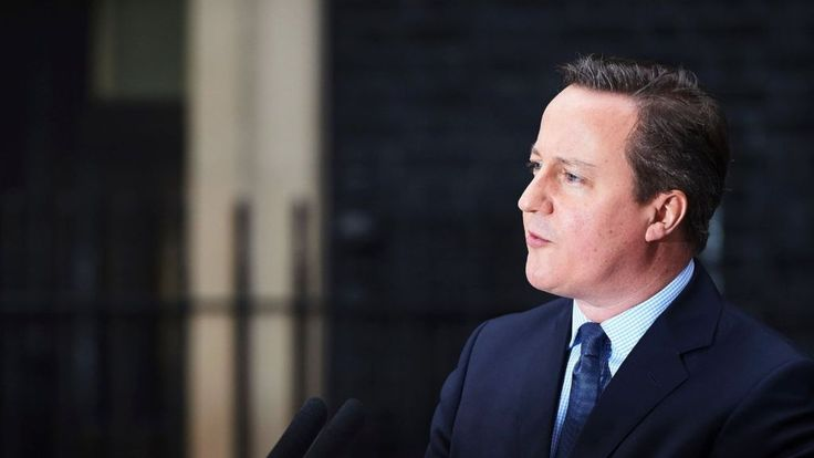 EU referendum: Cameron sets June date for UK vote - BBC News