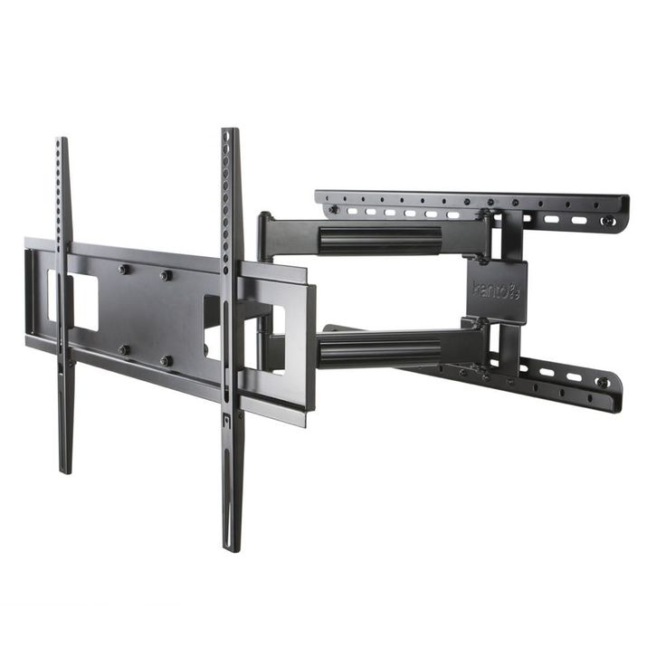 fmc4 full motion mount for 30 inch to 60 inch tv wall on tv wall mounts id=93913