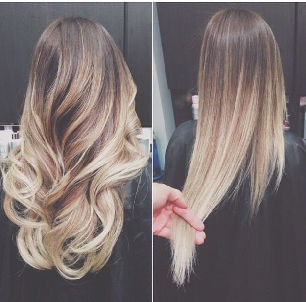Balayage Hairstyle find this pin and more on hair beauty that i love by cm2160 Balayage Example Check Out Me Out On Instagram Nicctastic