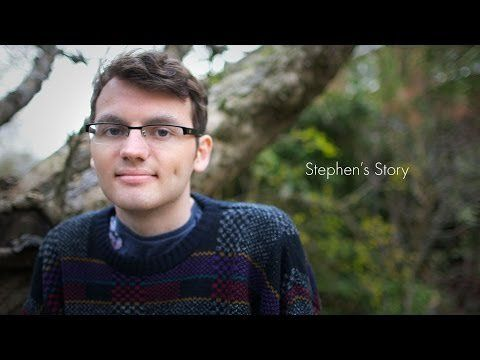 Stephen Sutton (19) laat zijn gevecht met kanker een verschil maken