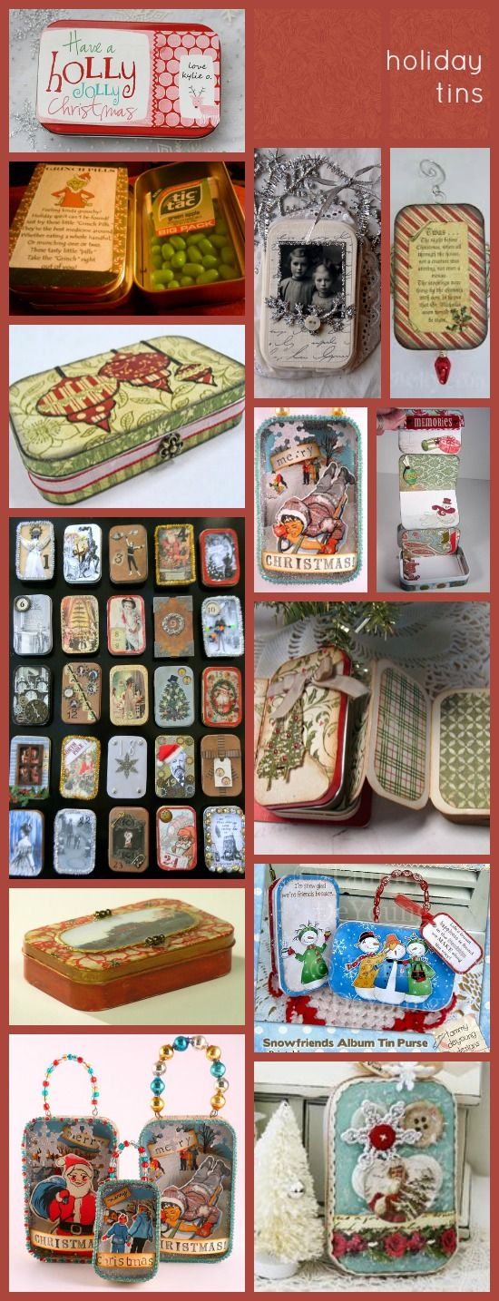 17 best ideas about prayer box on pinterest secret for Mini tin mailboxes for crafts