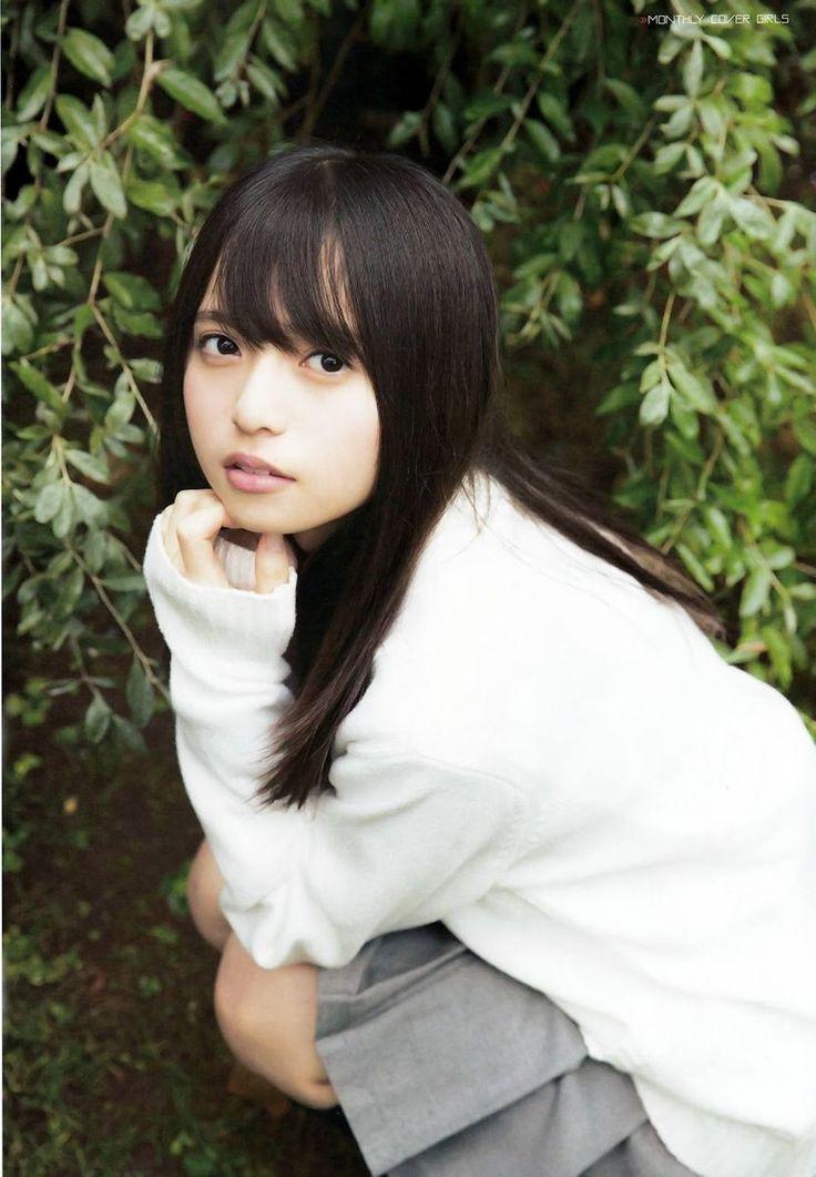Saito Asuka ENTAME 2015