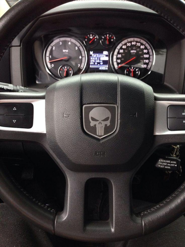 Dodge Ram 1500 Interior Accessories
