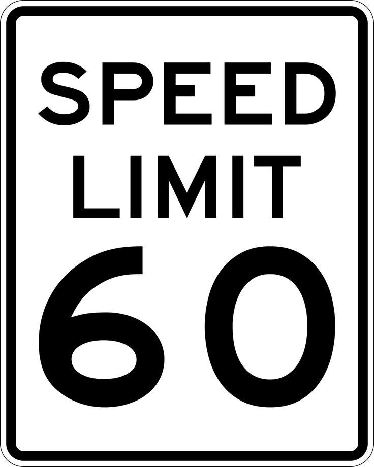 File:Speed Limit 60 sign.svg