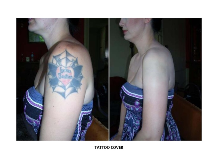 37 best Tattoo Removal & Cover up images on Pinterest