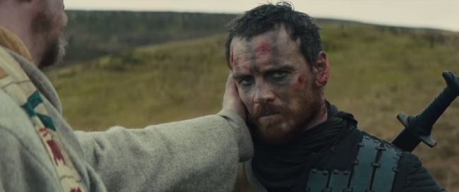 Macbeth trailer released - first look at Michael Fassbender's upcoming film :http://www.medievalists.net/2015/06/05/macbeth-trailer-released-first-look-at-michael-fassbenders-upcoming-film/