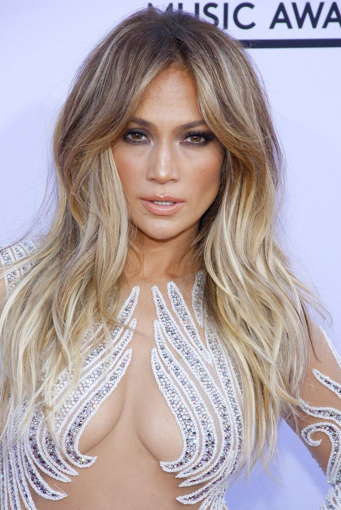 Pin By 963 On Jlo Hair Blonde Hair Hair Styles