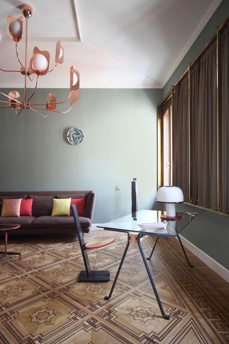 18 Mejores Im Genes De Working Spaces En Pinterest Espacios De  # Muebles Dettaglio Condesa