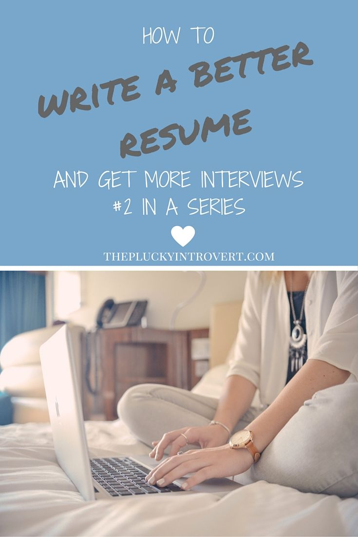 Even More Amazing Resume Advice That Gets You Interviews. Another One To  Pin Now For