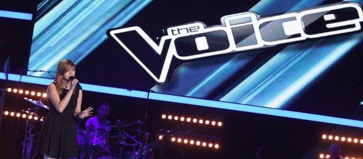 Louane (The Voice) : Découvrez son premier casting à 13 ans (Vidéo)