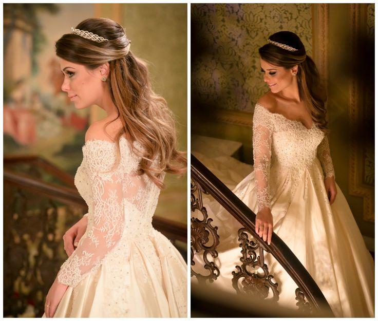 Melhores vestidos de noiva de 2015 - Setembro - Fotos Ricardo Ranguetti