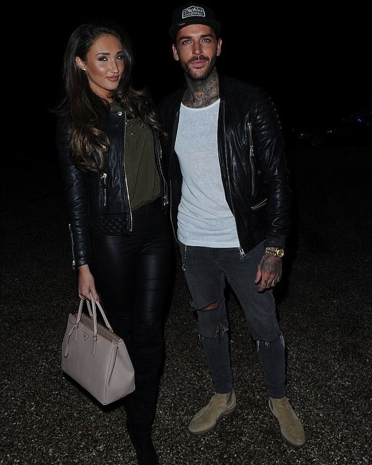 Last night with this sort @p_wicks01  Wearing my Megan McKenna collection from @misspap  by megan_mckenna_