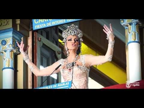 Video Oficial del Carnaval de Águilas 2017 - YouTube