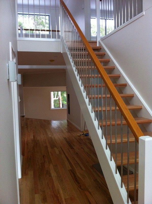Custom Staircases In The Sutherland Shire, Staircase Builders Based In  Sydney, We Will Build And Customize Any Stairs Or Staircases You Need.