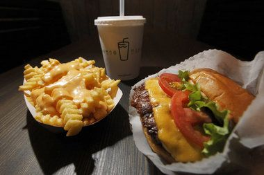 How to get a free Shake Shack burger today