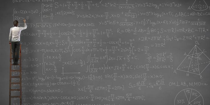 Ukochana matematyka ;)