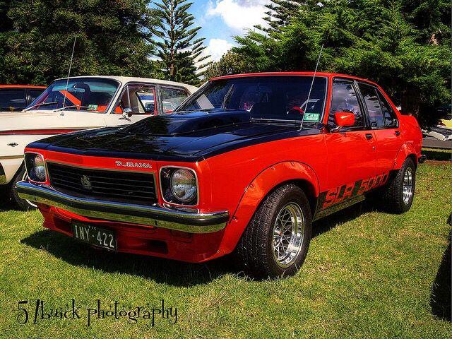 Holden Torana SLR/5000