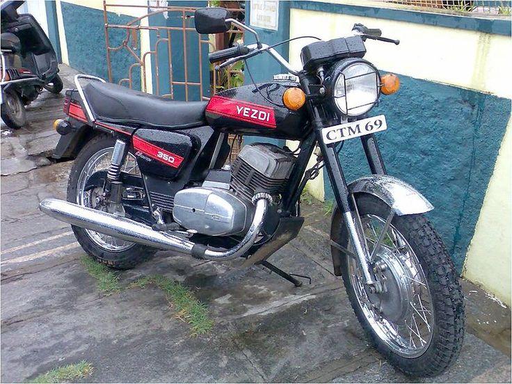 Yezdi 350 Twin (typ 634) - Ideal Jawa - Wikipedia, the free encyclopedia