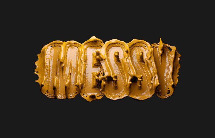 david mcleod typography - Google Search
