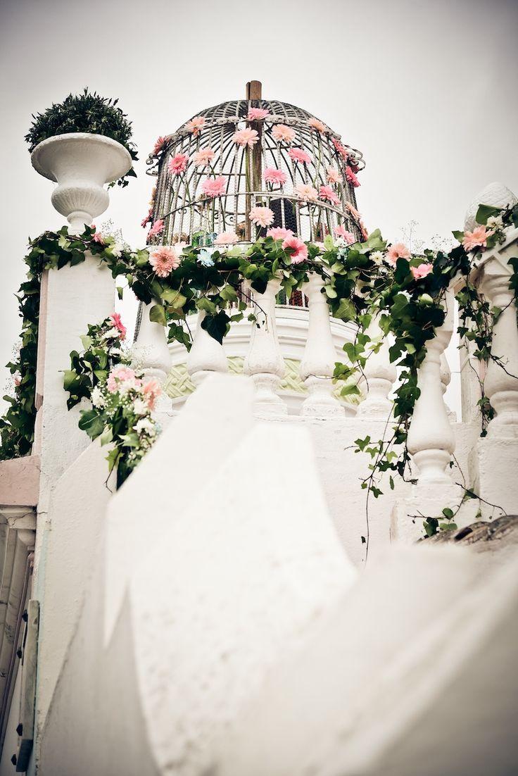 Páteo Alfacinha #wedding #flowers