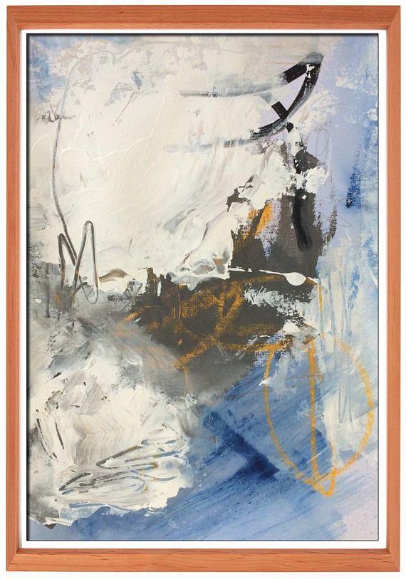 I love abstract art