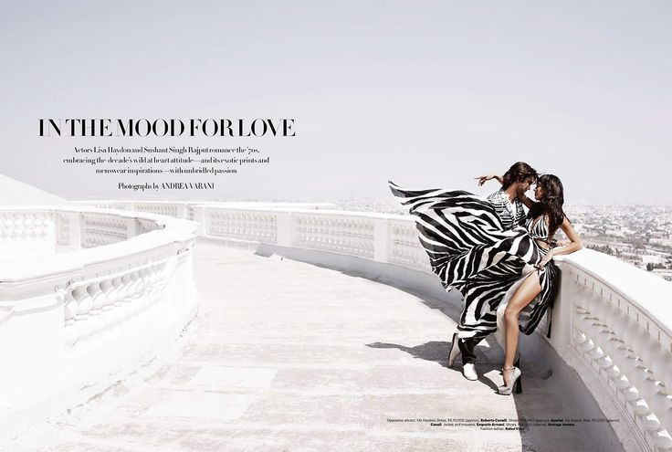 modern black & white look // GOSEE ::: ANIMA CREATIVE