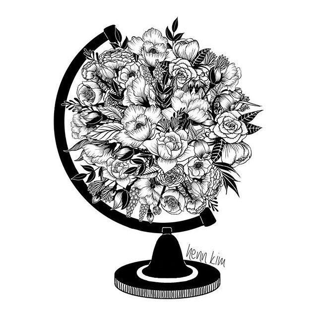 52 Besten Wandfarbe Mint Salbei Bilder Auf Pinterest: Globe Designs Bilder Auf