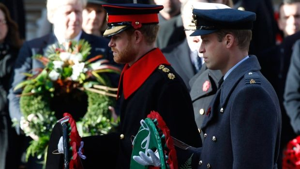 Prince Charles and his sons Prince William and Prince Harry will attend the commemorations for the 100th anniversary of the Battle of Vimy Ridge in France on April 9, Gov. General David Johnston announced Tuesday.