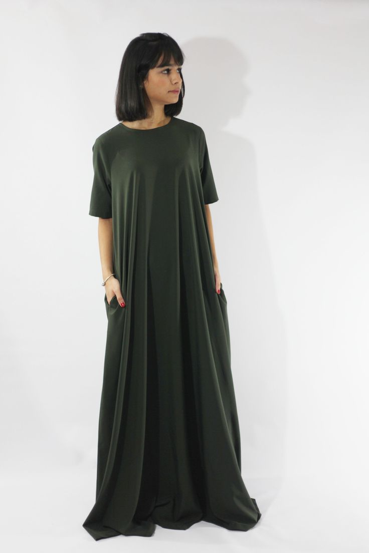 Forest Maxi