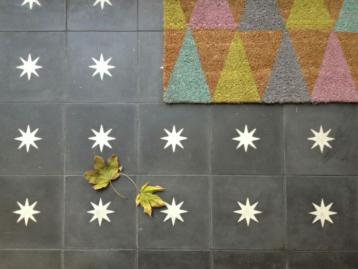 Carreaux de ciment - tiles