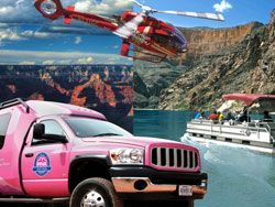 Best Vegas Insider Hotel Deals - Las Vegas Helicopter Tours