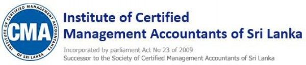 The Society of Certified Management Accountants of Sri Lanka inaugurated in year 2000.Course: Diploma in Management.Location: Colombo 4