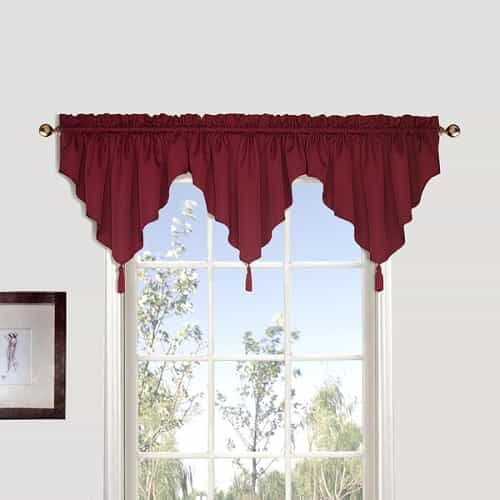 15 Adorable Overstock Modern Valances For Living Room Decor Part 57