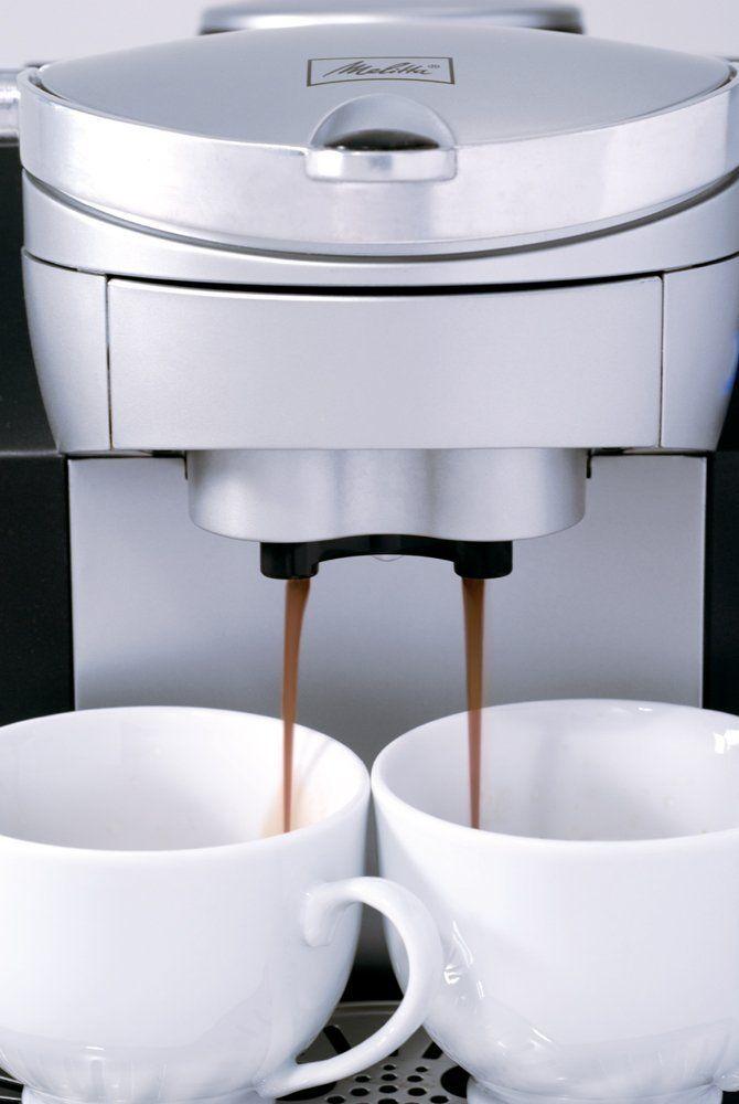 Amazon.co.jp: Melitta(メリタ) 【ポッド式コーヒーメーカー】 コーヒーポッドマシーン MKM-112: ホーム&キッチン
