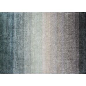 Linie Design - Combination Viskosmatta, Jade