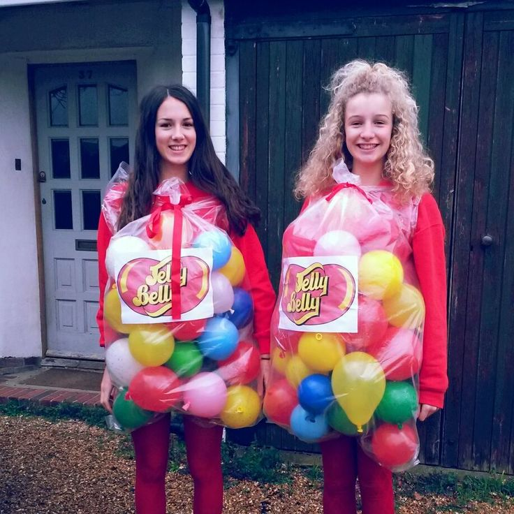 Jelly Belly Bean fancy dress costume #fancydress #costume #diy
