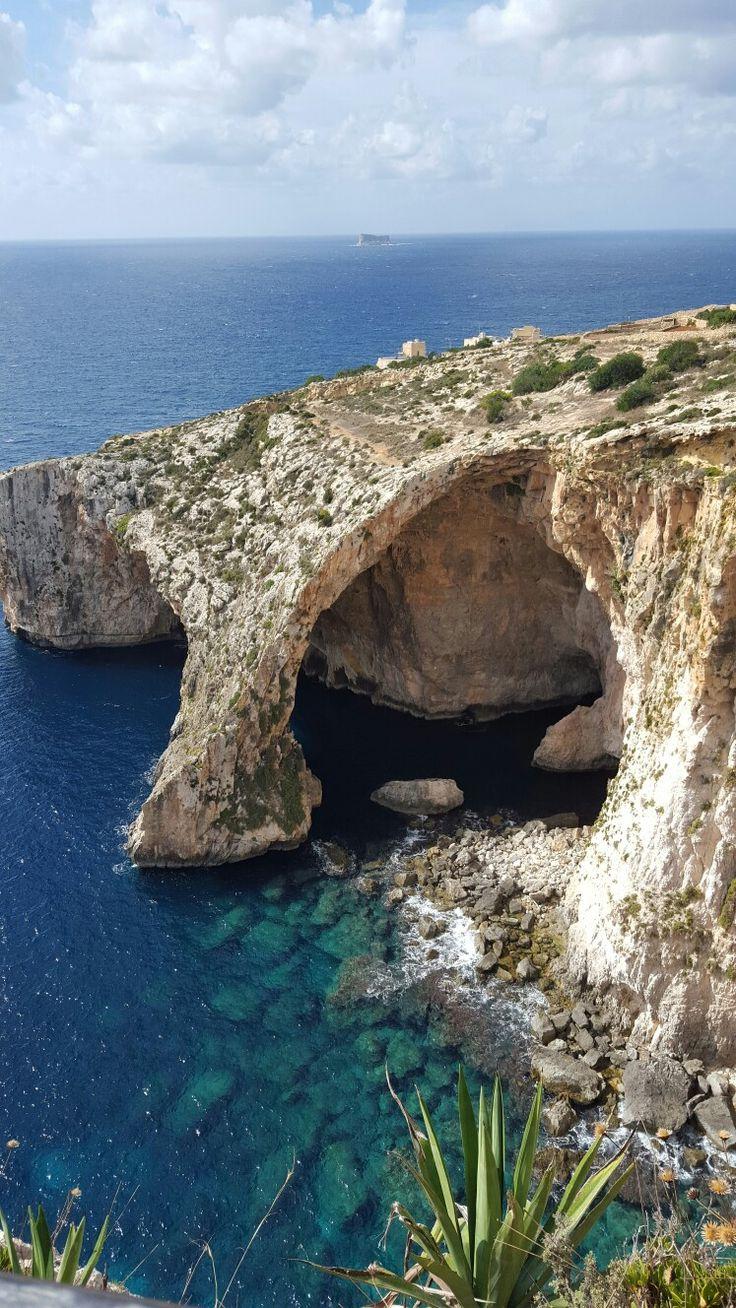 #malta #landscape