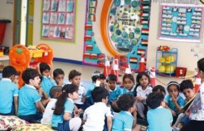 اخبار الامارات اليوم 54 من طلبة المدارس الخاصة في أبوظبي رسومهم أقل من 20 ألف