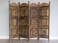 Moroccan Furniture > Moroccan Screens : Moroccan Bazaar