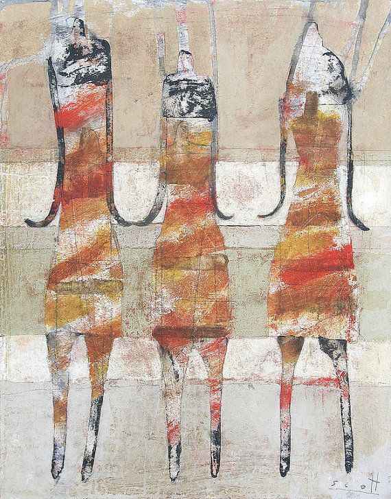 Razzle Dazzle by ScottBergey on Etsy