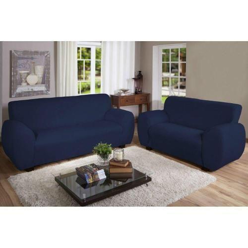 25+ Melhores Ideias Sobre Sofás Azul Marinho No Pinterest